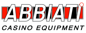 Abbiati Casino Equipment Logo