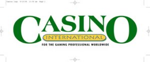 Casino International logo