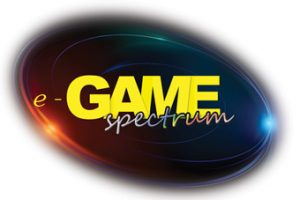 e-Game Spectrum logo