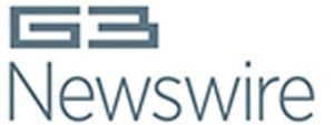 G3 Newswire logo