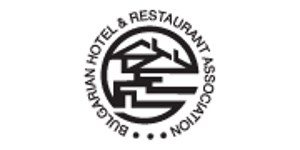 Bulgarian Hotel and Restaurant Association size 300 × 150