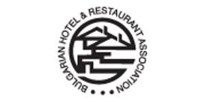 Bulgarian Hotel and Restaurant Association size 300 × 150
