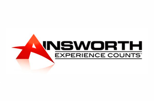 Ainsworth EXPERIENCE COUNTS 300 × 198