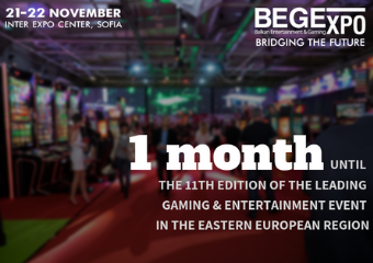 1month_left BEGE Expo 11th edition 340x240