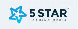 5 Star iGaming Media size 2223 × 834