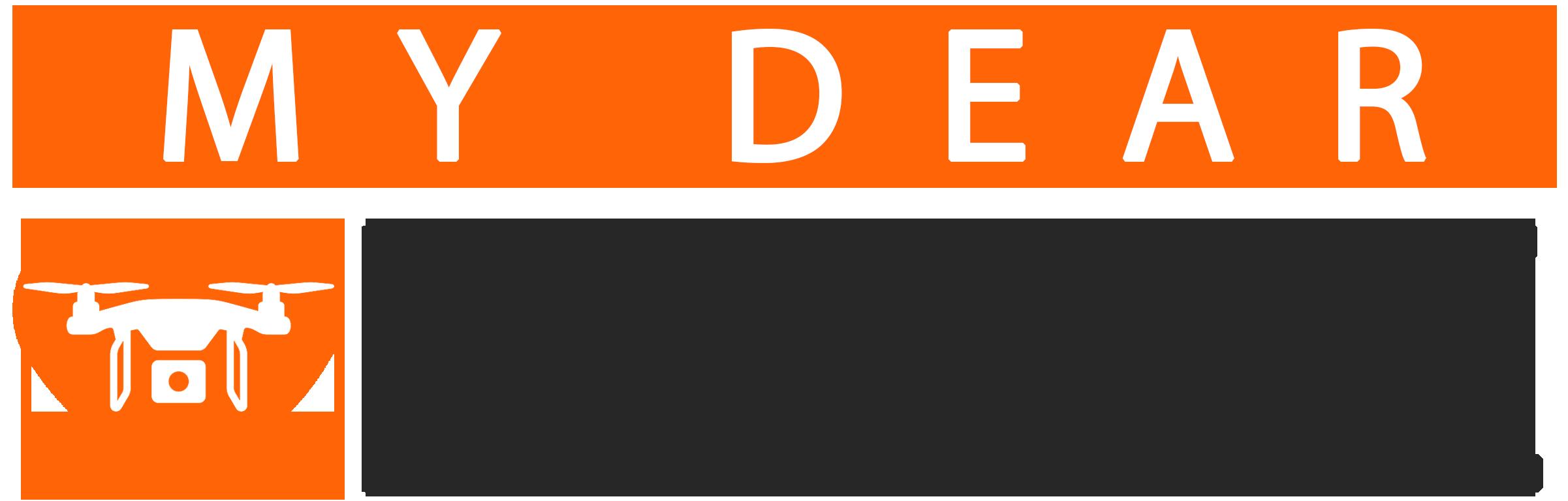 My Dear Drone size 2402 × 768