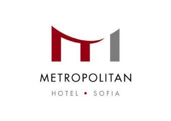 Metropolitan Hotel Sofia logo size 425x425