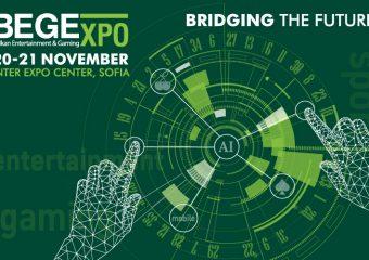 BEGE Expo 20-21 November